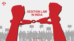 Using Sedition as a Tool to Settle Intra-Party Scores